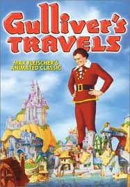 gullivers travels 1939 wiki